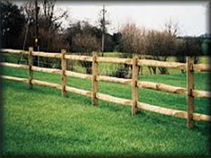 Agricultural Commercial Domestic Fencing Congleton Cheshire Uk